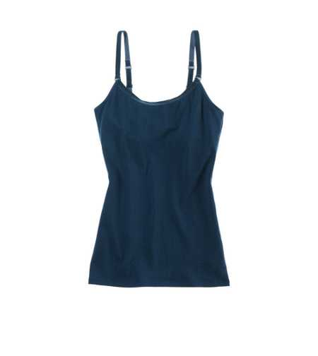 Aerie Velvet Trim Girly Tank