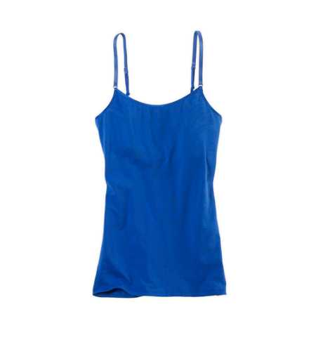 Aerie Girly Tank - Take 40% Off