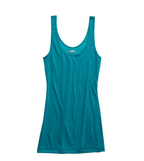 Seagrass Aerie Scoop Neck Tank