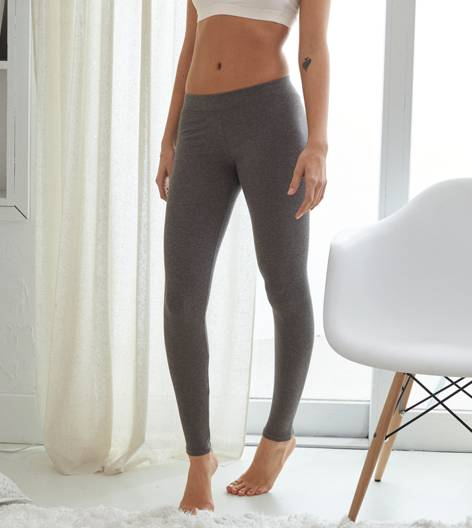 Iron Heather Aerie Leggings