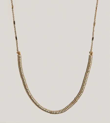 AEO Washer Necklace - Take 40% Off
