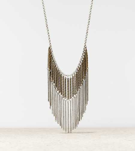 AEO Chain Necklace