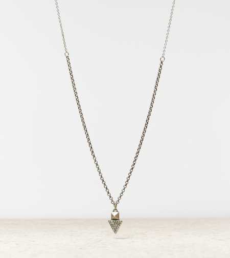 AEO Arrow Pendant Necklace - Buy One Get One 50% Off