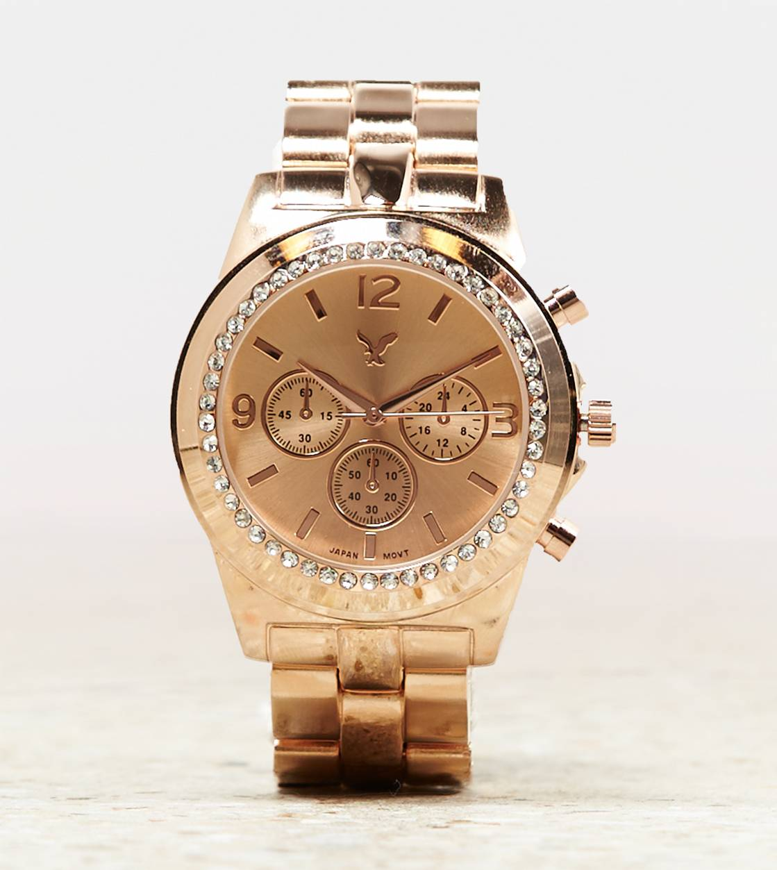 Rose  AEO Rose Gold Watch