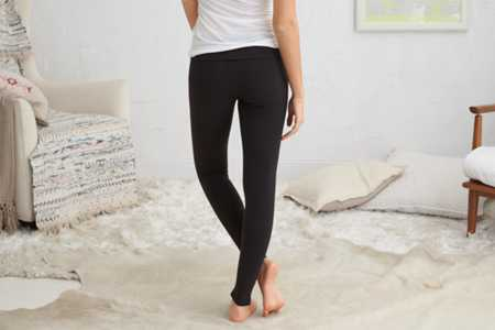 Aerie Slim Gym Yoga Skinny Pant - Take 40% Off
