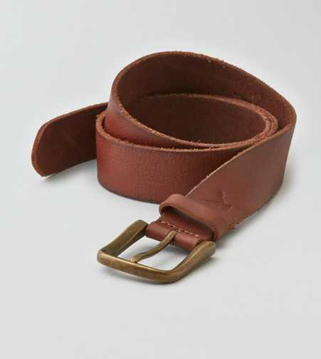 AEO Classic Leather Belt
