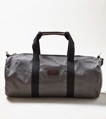 AEO Canvas Duffel Bag
