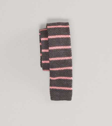 AEO Striped Knit Tie