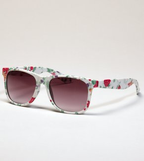 AE Floral Icon Sunglasses - Buy One Get One 50% Off
