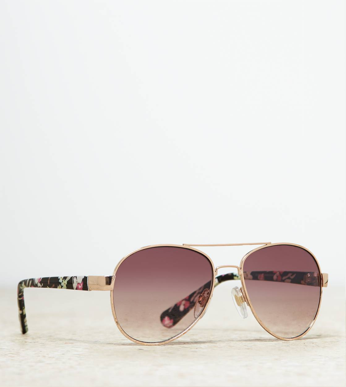 Multi AEO Aviator Sunglasses