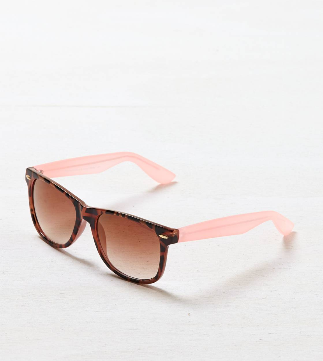 Torte AEO Tortoise Shell Icon Sunglasses