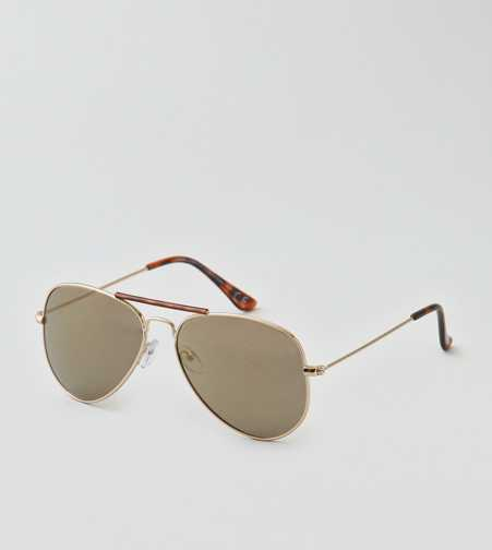 AEO Aviator Sunglasses