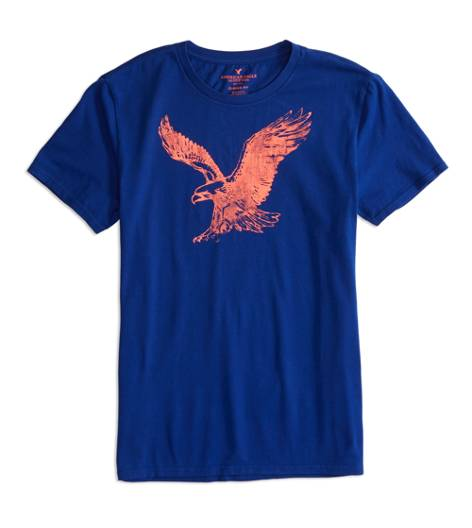 Stark AEO Factory Graphic T-Shirt