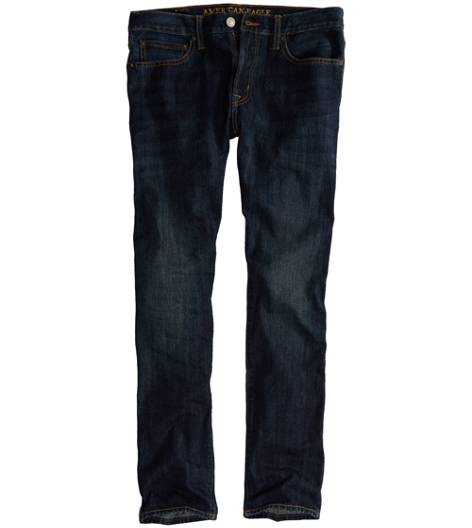 Medium Authentic Slim Jean