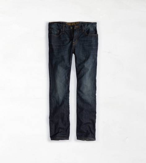 Dark Lived In Original Straight Jean