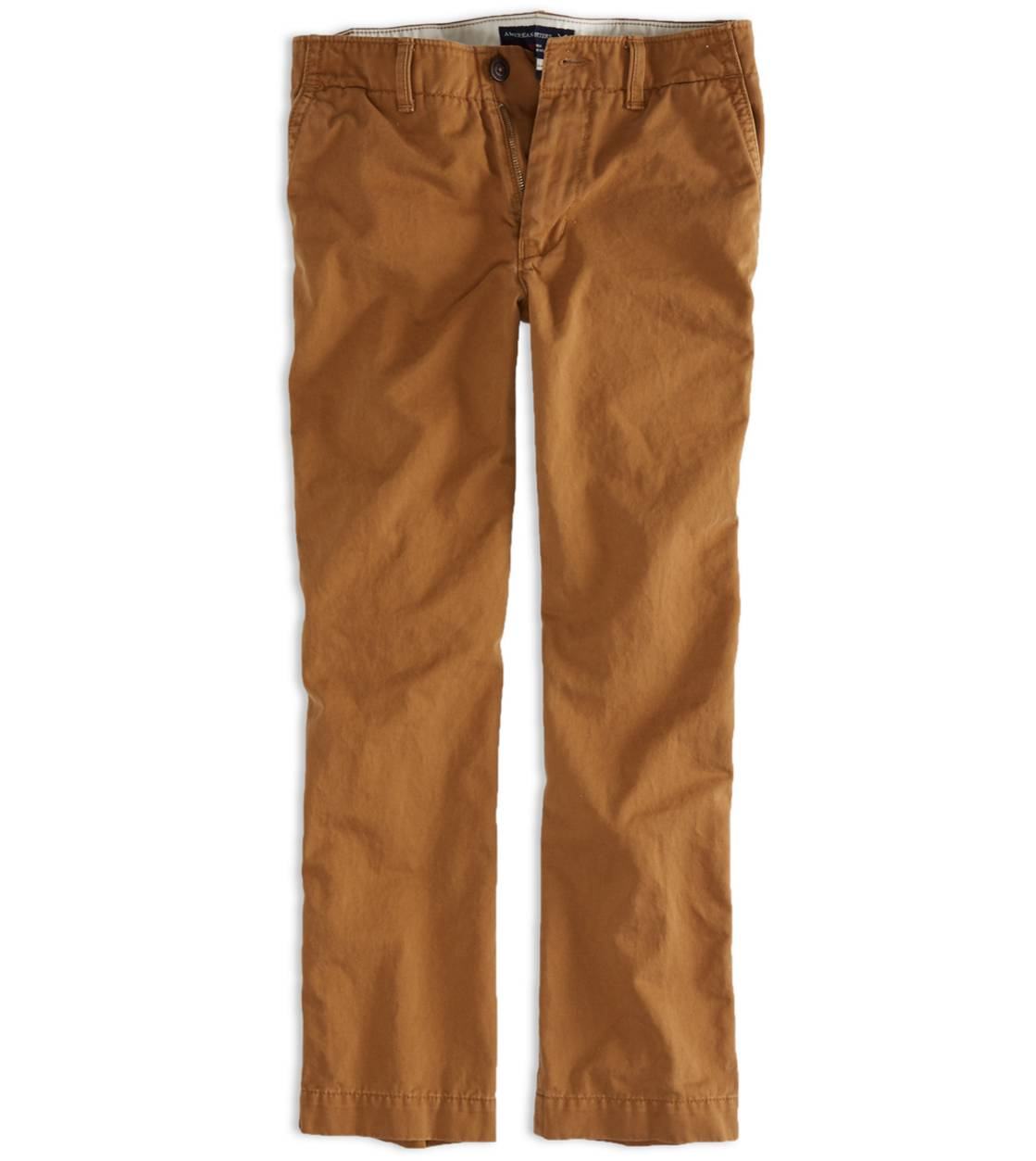 Honey AEO Factory Original Straight Khaki