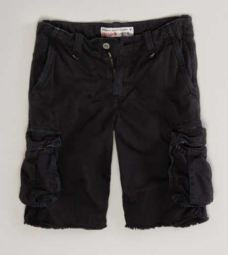 AEO Factory Longer Length Cargo Short