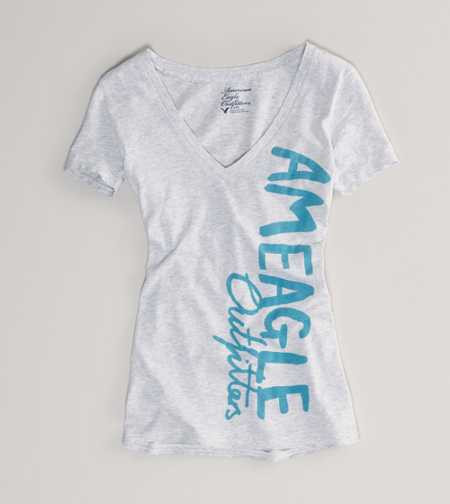 AEO Factory Graphic Tee