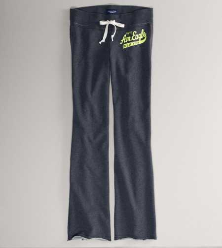 AE Signature Fleece Pant