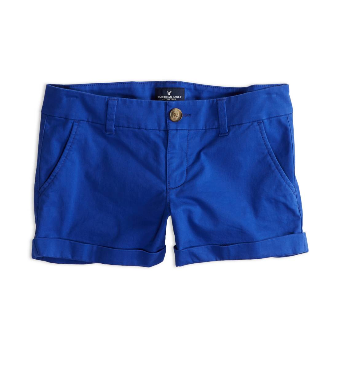 Electric Cobalt AEO Factory Midi Short