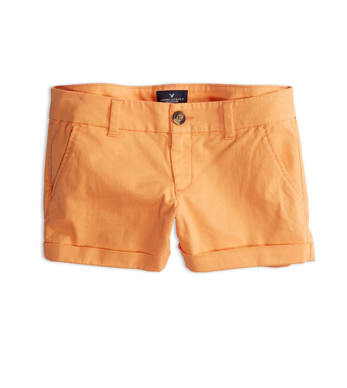 Peachy Keen AEO Factory Midi Short