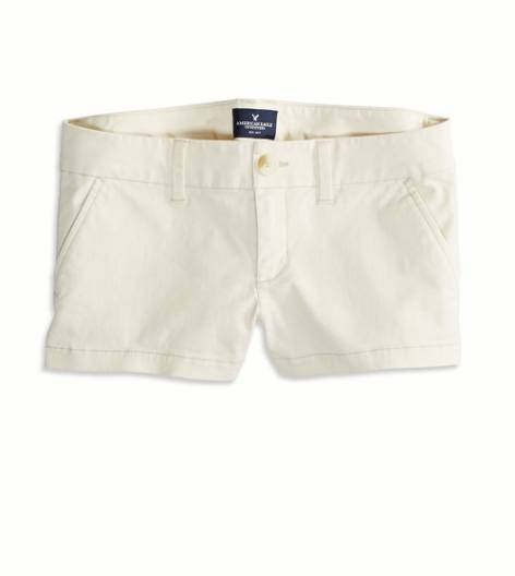 Canvas AEO Factory Shortie