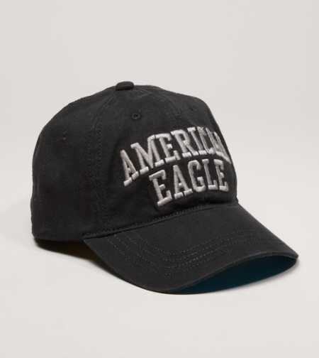 AEO Signature Fitted Cap