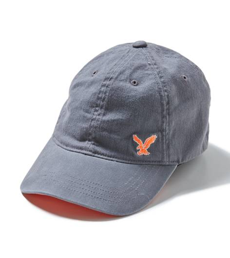 Grey Road AEO Factory Embroidered Cap