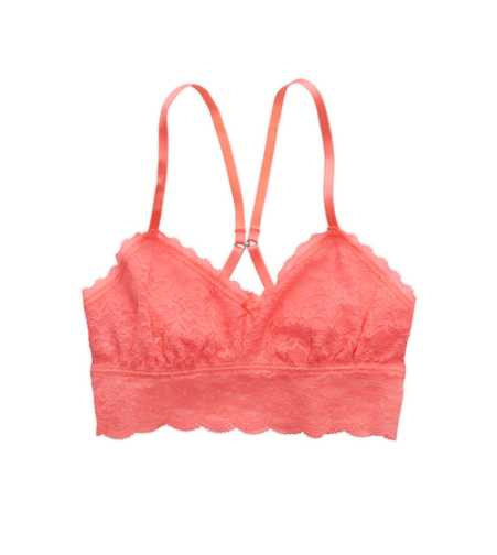 Aerie for AEO Convertible Bralette - Free Shipping & Returns