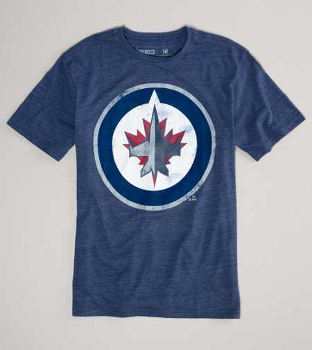 Winnipeg Jets NHL Tee
