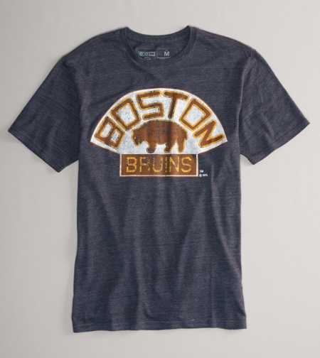 Boston Bruins NHL Tee