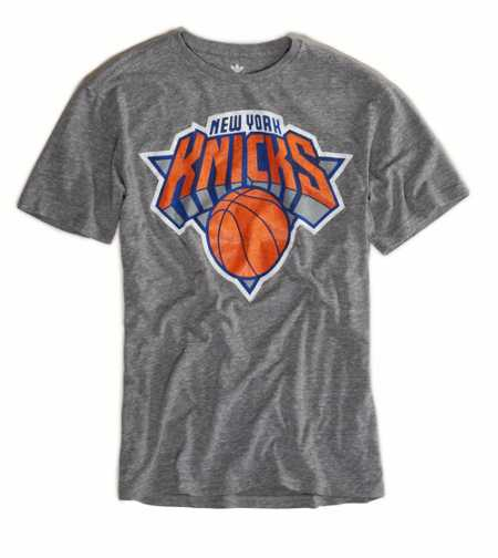 New York Knicks NBA Tee