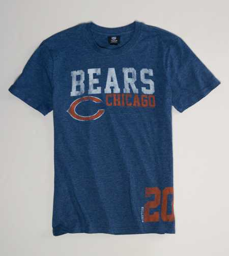 Chicago Bears NFL T