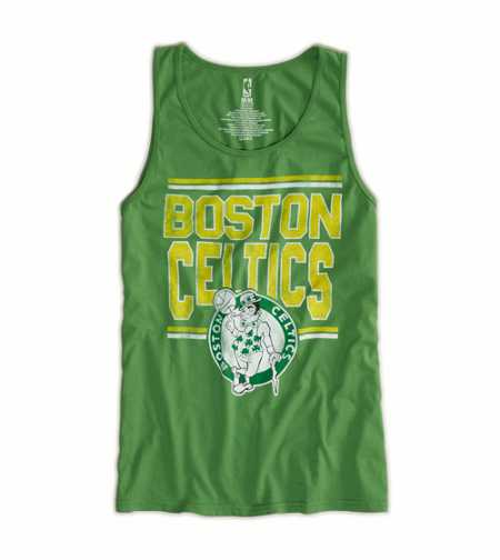 Boston Celtics NBA Tank