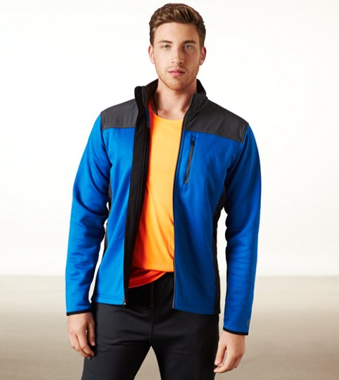 AEO Performance Track Jacket