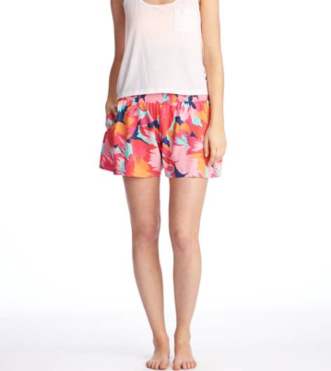 Sweetheart Aerie Printed Short
