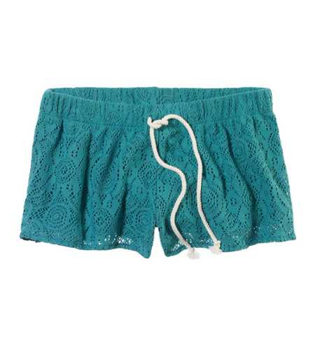 Aerie Crocheted Shortie