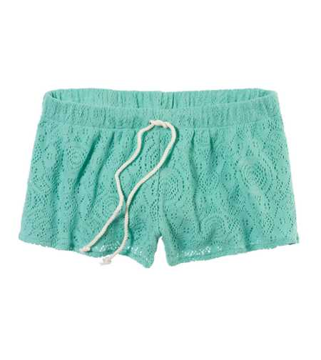 Aerie Crocheted Shortie - Take 25% Off