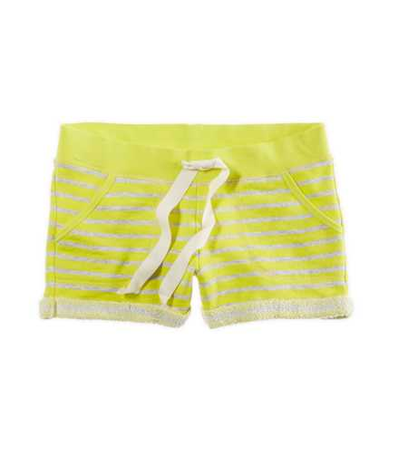 Aerie Striped Short