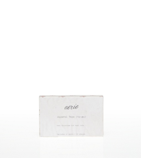 Crystal Aerie Apparel Tape (To-Go)
