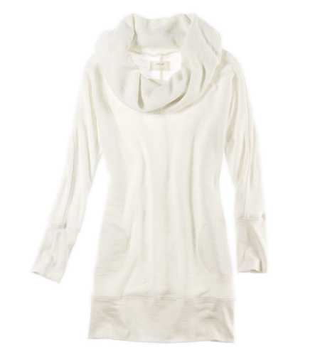 Aerie French Terry Tunic