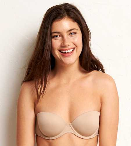 Audrey Multi-Way Lightly Lined Bra - Buy One Get One For $5!