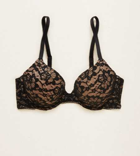 Sofie Lace Lightly Lined Bra