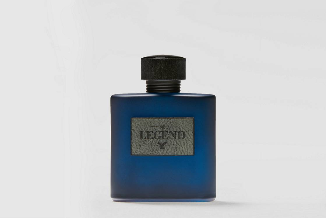 Blue Black AE Legend 1.7 Oz. For Him