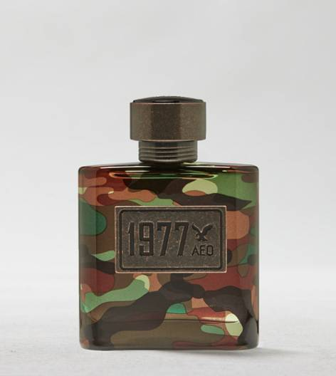Traditional Camo AEO 1977 1.7 Oz. Fragrance For Him