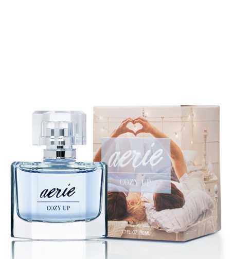 Aerie Cozy Up Eau de Toilette