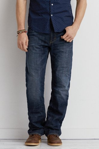 Loose Jean - Buy One Get One 50% Off