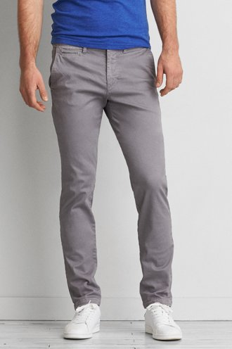 Slim Active Flex Pant