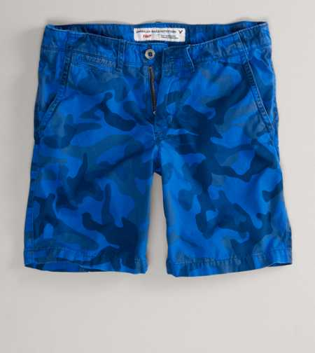 AE Prep Fit Patterned Short - Take 40% Off