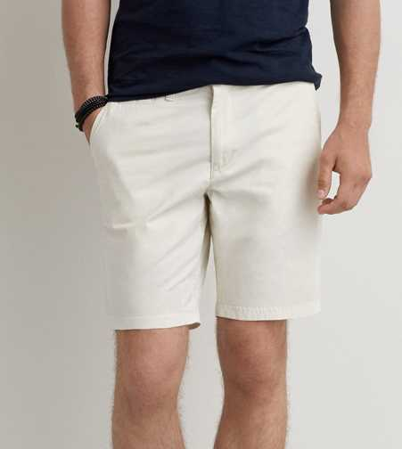 AEO Flat Front Short